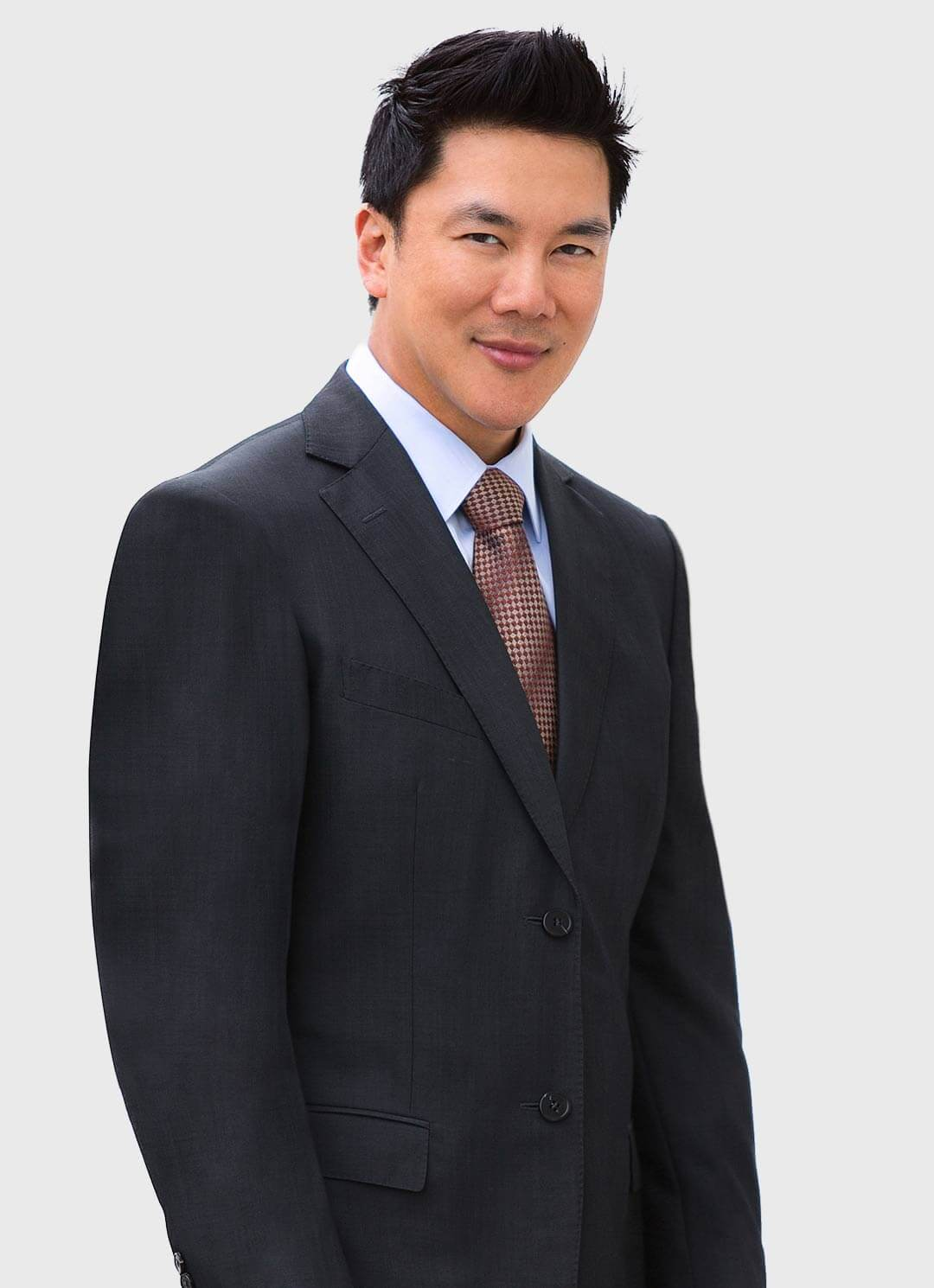 Kao Institute Founder - Dr. Chia Chi Kao
